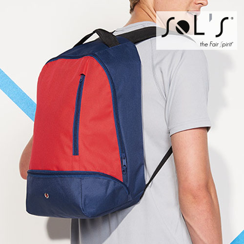 LB01682 - Champ`s Backpack