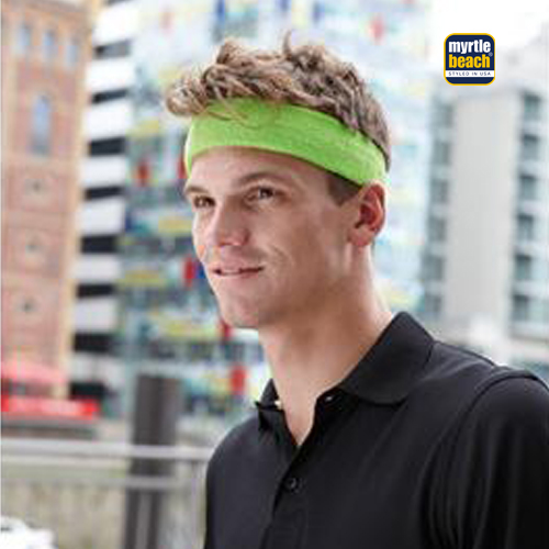 MB042 - Terry Headband