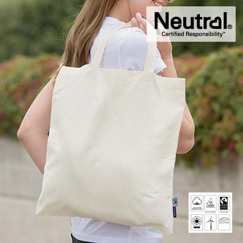 NE90004 - Shopping Bag Short Handles