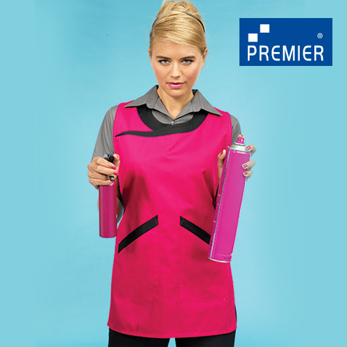 PW176 - Spa Tabard ( Premier Workwear)