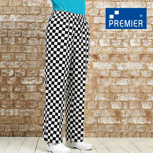 PW553 - Essential Chefs Trouser (Premier Workwear)