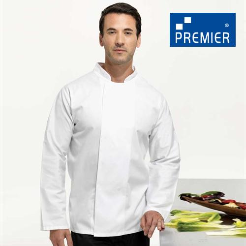 PW659 - Coolmax Kochjacke (Premier Workwear)