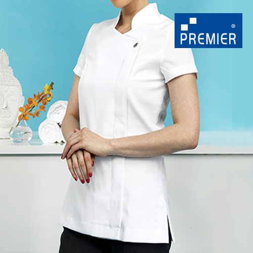 PW683 - Beauty & Spa Tunic Blossom (Premier Workwear)