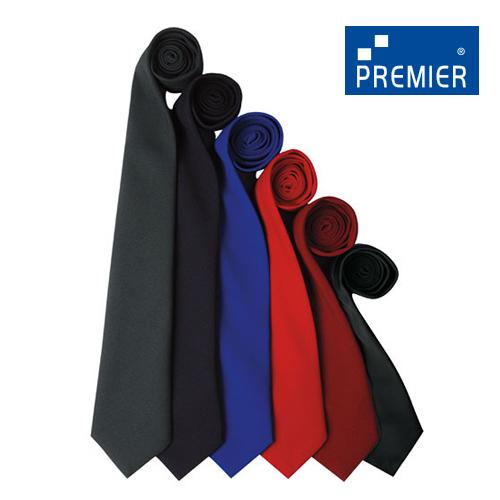 PW700 - Work Tie (Premier Workwear )