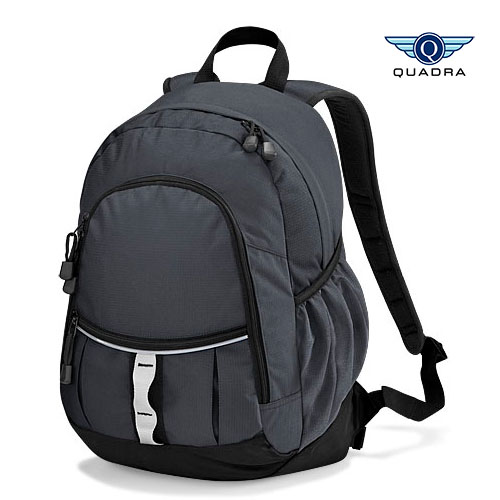 QD57 - All Purpose Backpack Quadra
