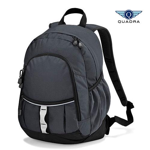 QD57 - All Purpose Backpack Quadra
