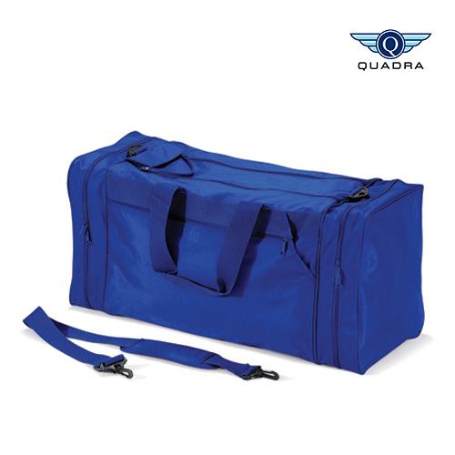 QD80 - Jumbo Sports Bag Quadra