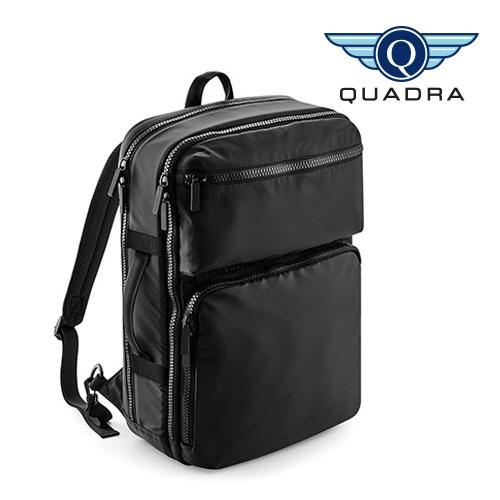 Tokyo Convertible Laptop Backpack - QD985