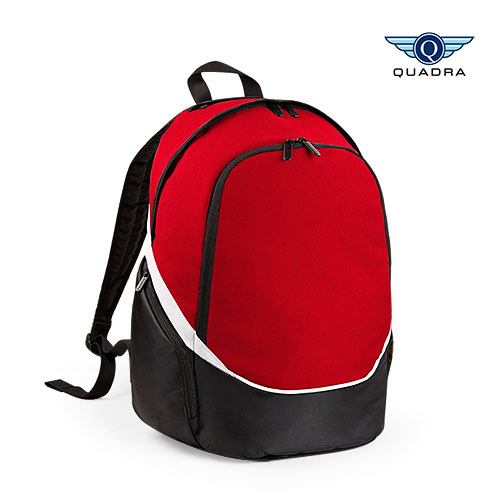 QS255 - Pro Team Backpack Quadra
