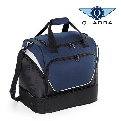 QS285 - Pro Team Hardbase Holdall