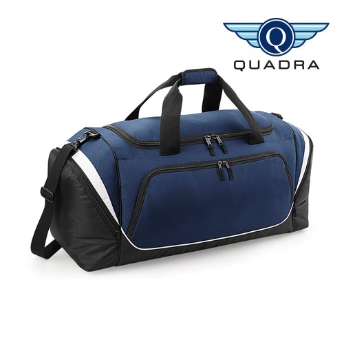 Pro Team Jumbo Kit Bag - QS288