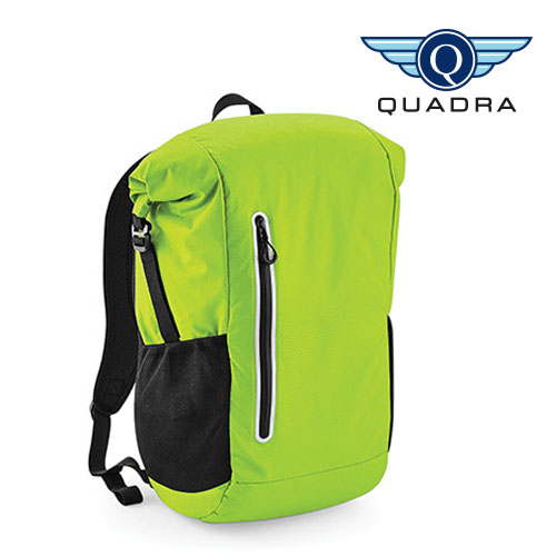 QS355 - Top Backpack