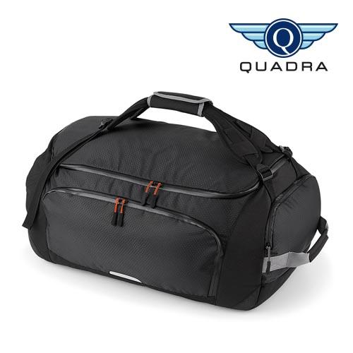QX560 - SLX 60 Litre Haul Bag