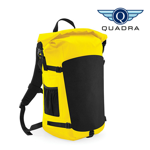 QX625 - Submerge 25 Litre Waterproof Backpack