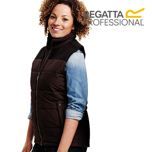 RG814 - Womens Altoona Bodywarmer