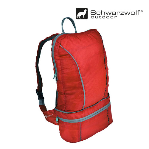 SCH35001 - Nube 2-in-1 Backpack and Waist Bag