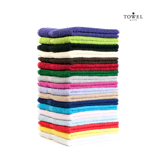 TC03 - Luxury Hand Towel