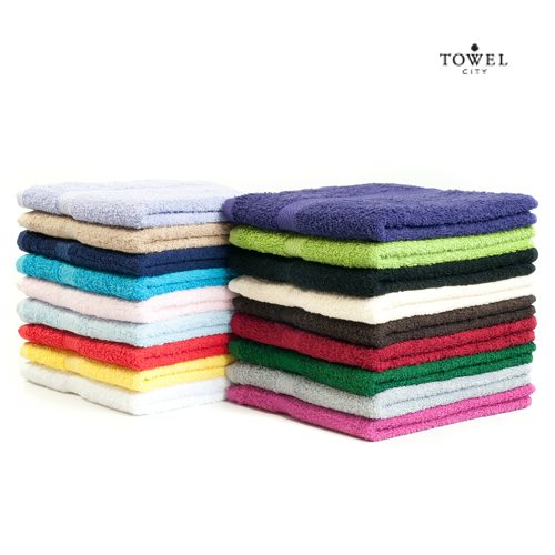 TC04 - Luxury Bath Towel von Towel City