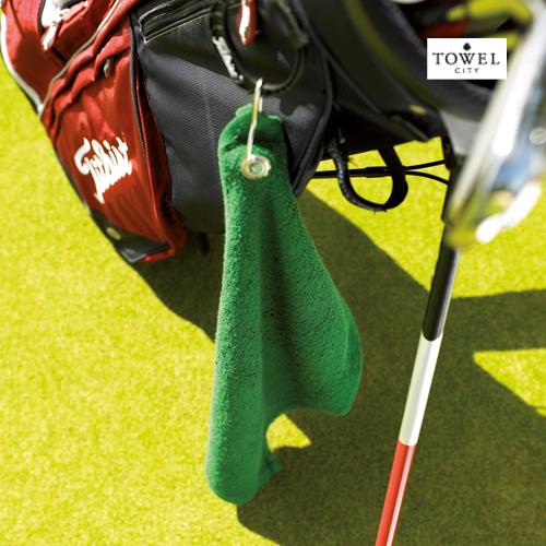 TC13 - Luxury Golf Towel von Towel City