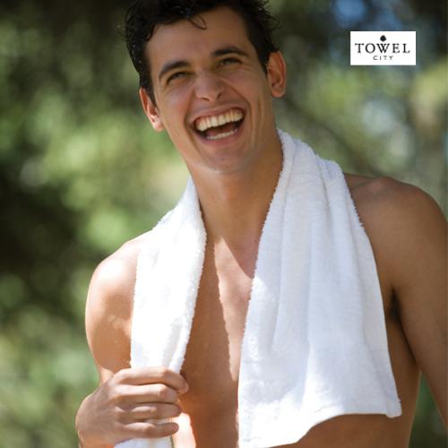 TC42 - Classic Sports Towel von Towel City