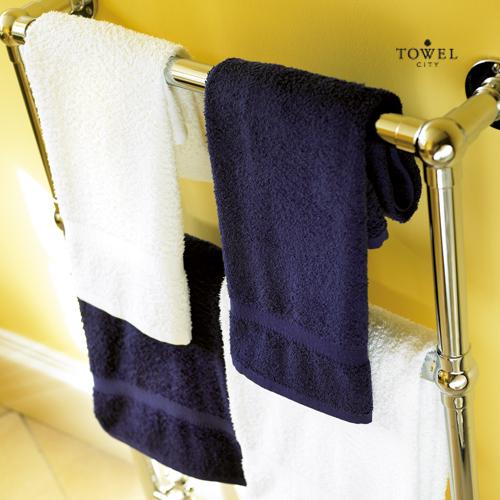TC43 - Classic Hand Towel von Towel City