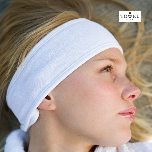 TC62 - Beauty Hairband Towel City