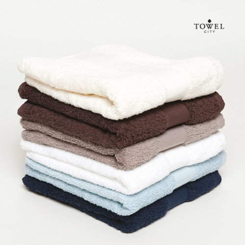 TC73 - Egyptian Cotton Hand Towel von Towel City