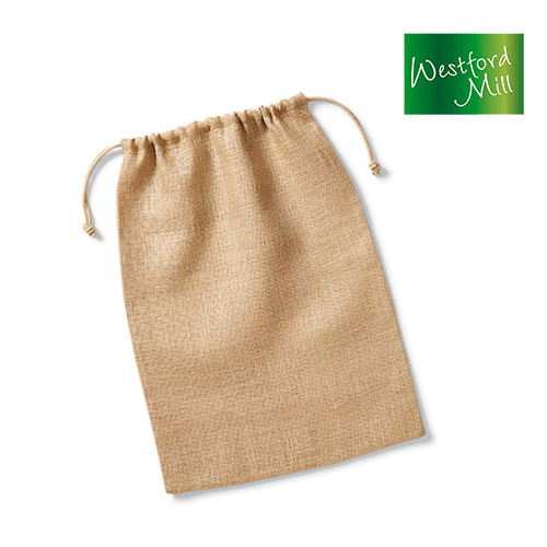 WM415M - Jute Stuff Bag M