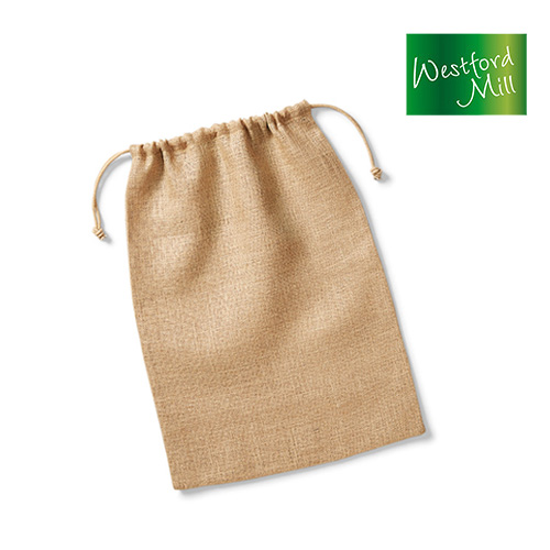 WM415S - Jute Stuff Bag S