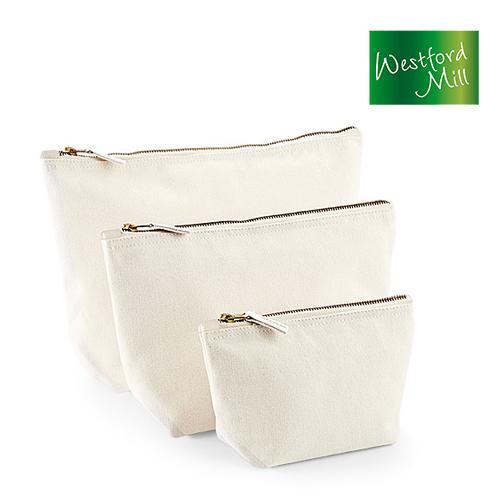 WM540S - Canvas Accessory Bag *S*