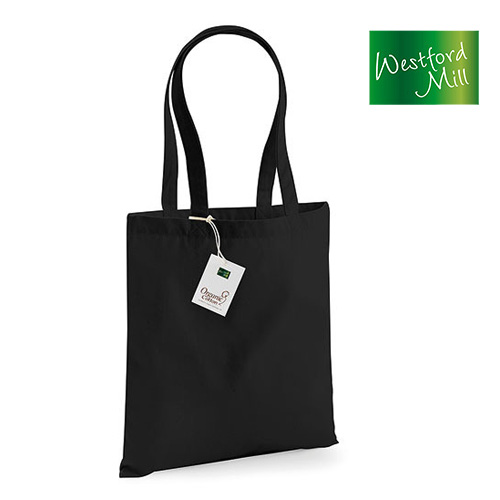 WM801 - EarthAware™ Organic Bag for Life