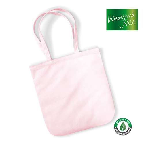 WM821 - Organic Cotton Sling Bag Westford Mill