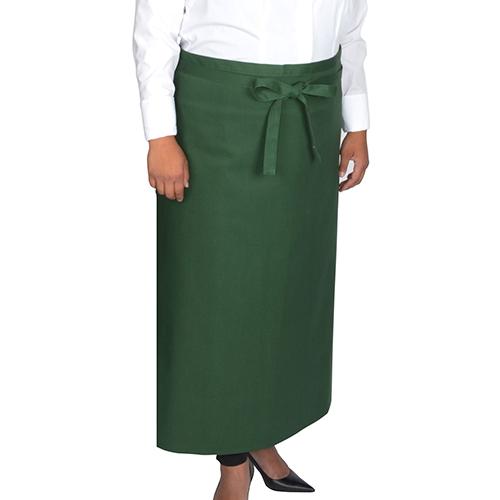 X961 - Bistroschürze Extra-breit (Link Kitchenwear)