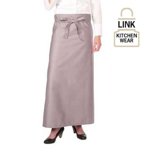 X968 - Bistroschürze (Link Kitchenwear )