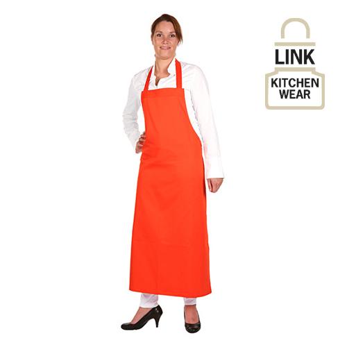 X969 - Barbecue Schürze XL ( Link Kitchenwear )