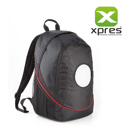 XP9092 - Backpack Xpres