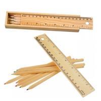 141590 - Holz-Zeichenbox