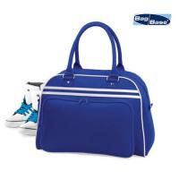 BG75 - Retro Bowling Bag BagBase