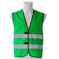 KXFW - Safety Vest - Warnschutzweste - Korntex