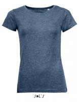 L132 - Women`s T-Shirt Mixed