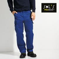 LP80600 - Mens Workwear Trousers Active Pro (Sol´s ProWear)