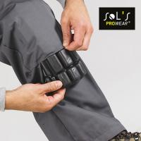 LP80601 - Protection Knee Pads Protect Pro - 1 Paar (Sol´s ProWear)