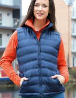 RT193F - Ladies Ice Bird Padded Gilet