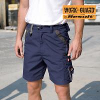 RT311 - Technical Shorts (Result WORK-GUARD)