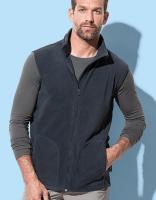 S5010 - Active Fleece Vest