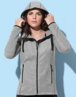S5120 - Active Power Fleece Jacket for women