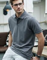 TJ1405 - Luxury Stretch Polo